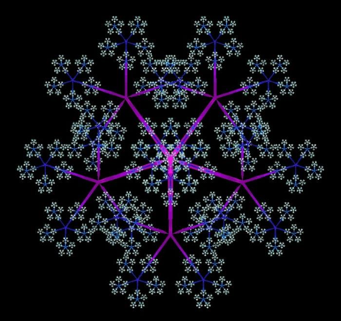fractal-32