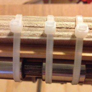 tiewrap-bearing